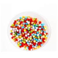 🐟 Foam balls
