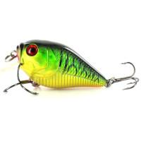 Soft fish Umami Shadtail